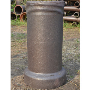 250mm dia S.W.Pipe